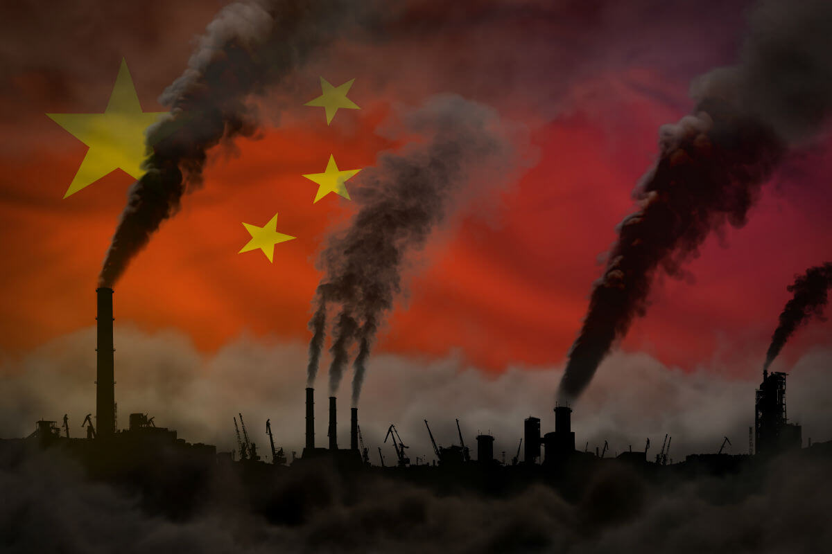 China's Climate Promises
